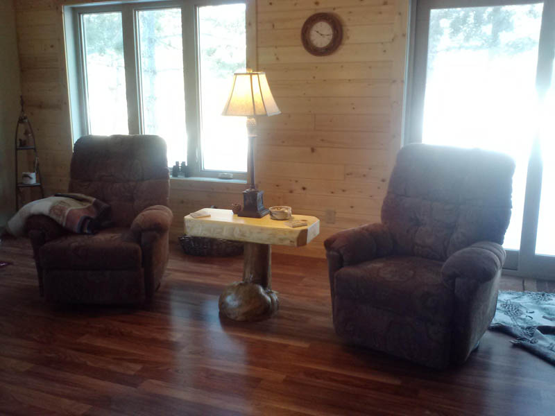 Astonishing Heim Log Home Accents Squirreltailoven Fun Painted Chair Ideas Images Squirreltailovenorg